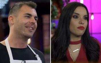 MasterChef 4: Τι θα γίνει αν το ζευγάρι, Δημήτρης - Μαρία, πάει στον τελικό της Silver Award Week