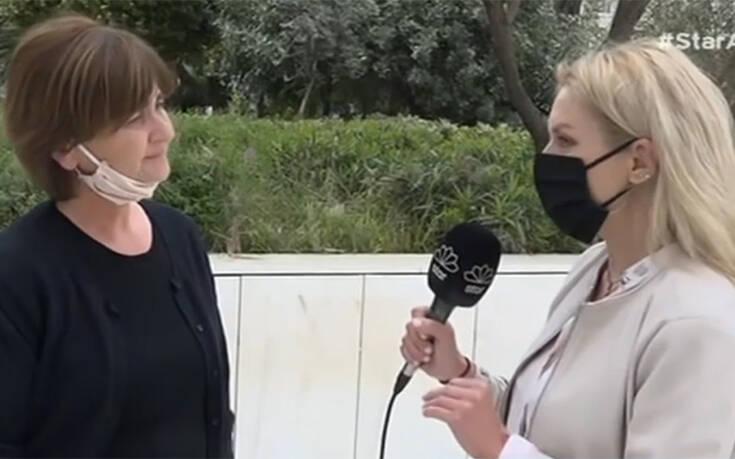 Ξεσπά η μητέρα της Ελένης Τοπαλούδη: Δεν άντεχα να ακούω τη φρίκη που έζησε το παιδί μου – Είναι ανθρωπόμορφα τέρατα