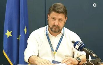 Νίκος Χαρδαλιάς: Από 18 Μαΐου επιτρέπονται οι μετακινήσεις σε Κρήτη και ηπειρωτική Ελλάδα