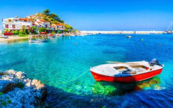 Χρηματοδότηση 2 εκατ. ευρώ στον ΕΟΤ για την προβολή των νησιών