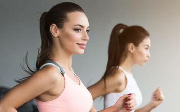Η σωματική άσκηση δεν είναι απλώς ανάγκη αλλά αναγκαιότητα για τον καθένα μας