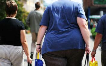 Αυξάνεται το ΑΕΠ μίας χώρας, παχαίνουν περισσότερο οι κάτοικοι