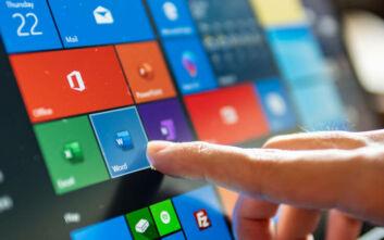 Οι μεγάλες αλλαγές που έρχονται στα Windows 10