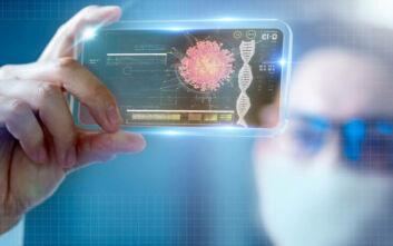Η τεχνητή νοημοσύνη στη μάχη κατά του κορονοϊού: Βιοδείκτες-κλειδιά για πρόβλεψη θανάτου των ασθενών