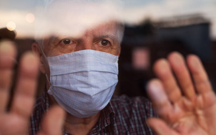 Μεγάλη Βρετανία: Ανοσμία και αγευσία στον επίσημο κατάλογο συμπτωμάτων του κορονοϊού 1