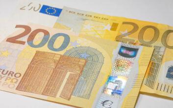 Παρήγγειλε φαγητό, πλήρωσε με πλαστό χαρτονόμισμα των 200 ευρώ και τον «τσάκωσαν»