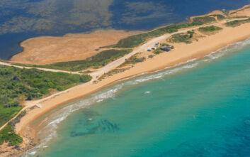Δύο ελληνικές ανάμεσα στις πιο ασφαλείς παραλίες στην Ευρώπη