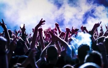 Συναυλίες στη μετά-κορονοϊού εποχή: Μάσκες και αποστάσεις 1,5 μέτρου