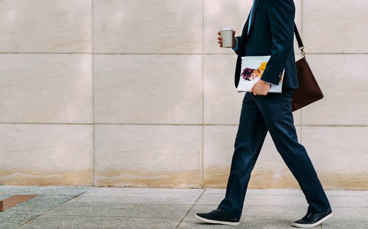 Οι δύο τρόποι να πάτε στη δουλειά που σας βοηθάνε να μην αρρωστήσετε σοβαρά