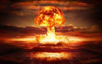 Μόνο αθώες δεν ήταν οι πυρηνικές δοκιμές για το… παγκόσμιο κλίμα