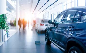 «Φρένο» στις μεγάλες απώλειες λόγω κορονοϊού προσβλέπουν οι αυτοκινητοβιομηχανίες