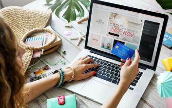 Συμβουλές για να μην πέσετε θύματα απάτης στις διαδικτυακές σας αγορές