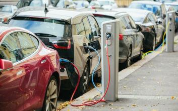 Ο παράγοντας-κλειδί για τη γρήγορη φόρτιση των ηλεκτρικών αυτοκινήτων
