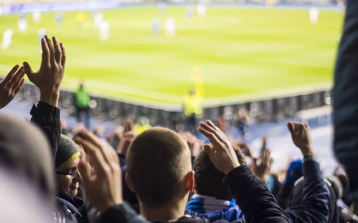 Super League 1: Οι έξι ομάδες που ζητούν την επιστροφή του κόσμου στα γήπεδα