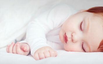 Κοριτσάκι γεννήθηκε με δεύτερο στόμα, χείλη και γλώσσα