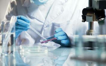Διευκρινίσεις για το πότε θα γίνονται τα τεστ κορονοϊού στα νοσοκομεία
