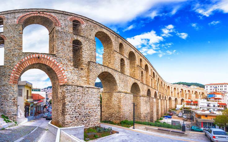 Η πόλη της Ανατολικής Μακεδονίας για όλες τις εποχές του χρόνου – Newsbeast