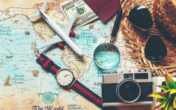 Το σχέδιο της Κομισιόν για τον τουρισμό - Πώς θα γίνονται τα ταξίδια