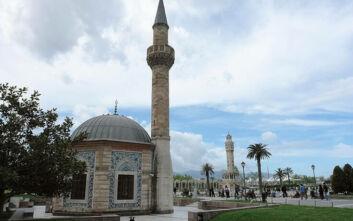 Χαμός στην Τουρκία: Αντί για κάλεσμα σε προσευχή τα μεγάφωνα έπαιζαν το... Bella Ciao