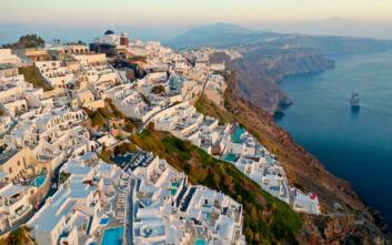 Πρώτος τουριστικός προορισμός με αεροπλάνο η Ελλάδα για τους Αυστριακούς
