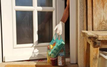 Οδηγίες ΕΦΕΤ για να τρώμε με ασφάλεια στο σπίτι - Τα 5 «κλειδιά» για τα τρόφιμα