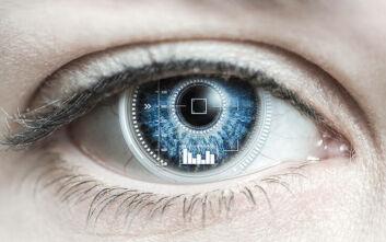 Δημιουργήθηκε το πρώτο τεχνητό μάτι που μιμείται πιστά το ανθρώπινο