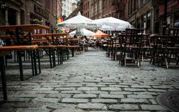 Βραβευμένο εστιατόριο με αστέρι Michelin μετετράπη σε κουζίνα απόρων