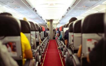 Αεροπορική οδηγία για την απαγόρευση πτήσεων από και προς Σερβία