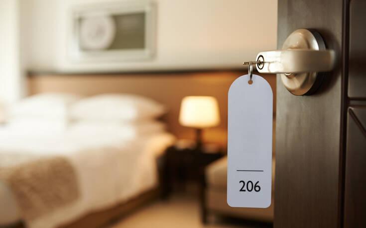 Χανιά: Πληρότητα 50% στα ξενοδοχεία