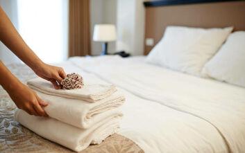 Πώς θα λειτουργήσουν φέτος ξενοδοχεία, κάμπινγκ και rent a car - Αναλυτικά όλες οι οδηγίες