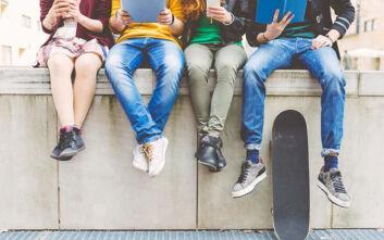Αρνητικά συναισθήματα δημιουργεί στους εφήβους το σχολείο