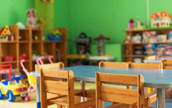 Θεοδωρικάκος: Από 1η Ιουνίου έως 31 Ιουλίου θα λειτουργήσουν παιδικοί και βρεφικοί σταθμοί – Παραμένουν κλειστά τα ΚΑΠΗ