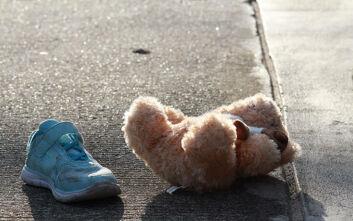Ένα παιδί ανά 2 λεπτά εξαφανίζεται κάθε χρόνο στην Ευρώπη