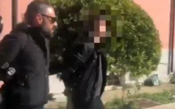 Αναβιώνει έγκλημα στη Σητεία: Άνδρας στραγγάλισε τη σύζυγό του μετά από καβγά