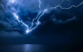 Αλλάζει ο καιρός από αύριο - Καταιγίδες και πτώση της θερμοκρασίας