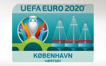 Στην Κοπεγχάγη αγώνες του Euro 2020 και του Tour de France – Καυτό το καλοκαίρι του 2021 για τη Δανία