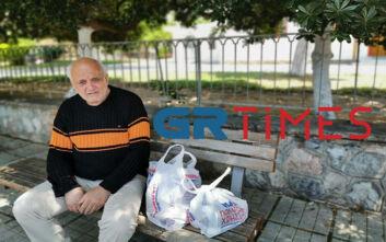 Πρώην παίκτης του «Ελλάδα έχεις Ταλέντο» δεν έχει χρήματα να κηδέψει τη μητέρα του