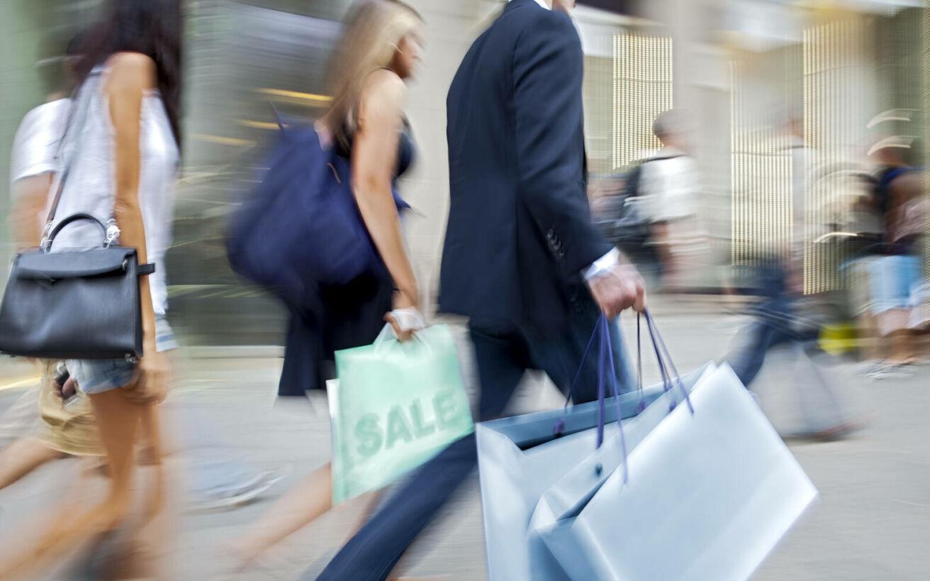 Tο retail αλλάζει: Ποια είναι η επόμενη μέρα στα ψώνια