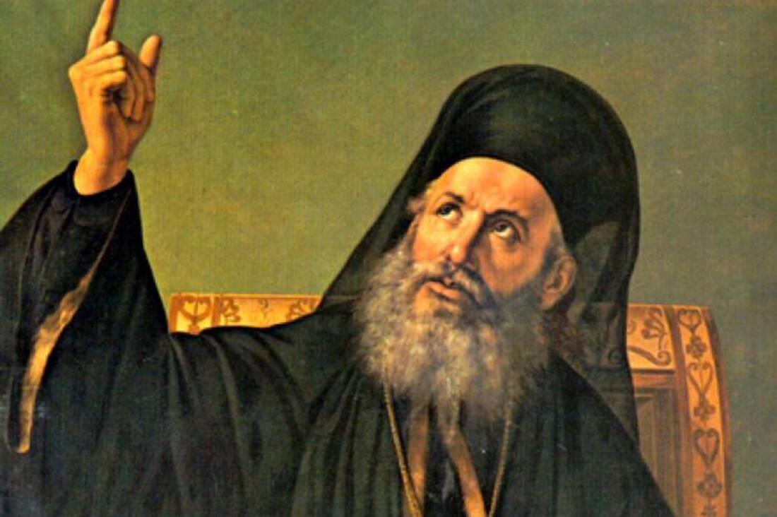 Ο αφορισμός του Κολοκοτρώνη από το Πατριαρχείο που ξεκλήρησε τους κλέφτες του Μοριά 11
