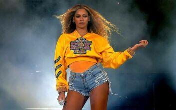 H Beyonce κυκλοφόρησε single - έκπληξη τιμώντας την 19η Ιουνίου