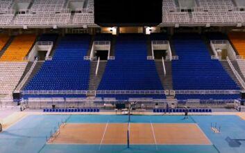 Volley League: Ξεκινούν τα πλέι οφ στο ΟΑΚΑ