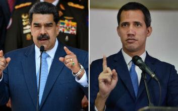 Μαδούρο ή Γκουαϊδό; Η απόφαση της βρετανικής Δικαιοσύνης για το ποιος θα εκπροσωπεί τη χώρα