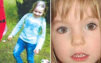 Μαντλίν - Spiegel: Ο Γερμανός ύποπτος εξετάζεται και για την εξαφάνιση μίας 5χρονης