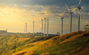Η καθαρή ενέργεια είναι το μέλλον του πλανήτη