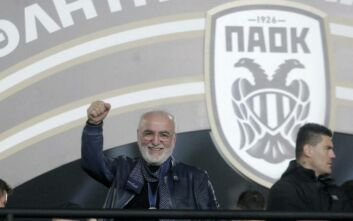 «Φτιάχνει» τον ΠΑΟΚ ο Σαββίδης: Καλύψτε το -7 και θα ανταμειφθείτε σαν πρωταθλητές