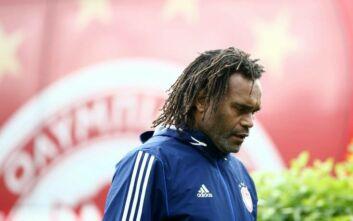 Καρεμπέ: Νομίζω ότι ο Ολυμπιακός μπορεί να κατακτήσει το Europa League