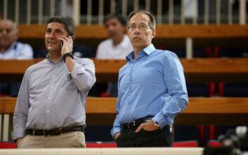 H ΓΓΑ μοίρασε 17,3 εκατ. ευρώ στις ομοσπονδίες