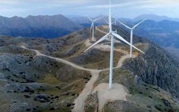 Η αιολική ενέργεια μπορεί να αποτελέσει συστατικό στοιχείο στο αναπτυξιακό μοντέλο της Ελλάδας
