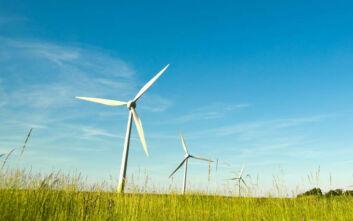 Οι ανεμογεννήτριες είναι από τις φθηνότερες επιλογές για την παραγωγή ηλεκτρικής ενέργειας