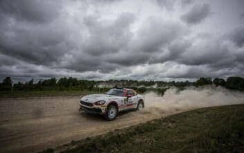 Ξεκινά το Abarth Rally Cup 2020
